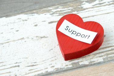 設立後のサポートの充実